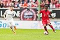 2019147195135 2019-05-27 Fussball 1.FC Kaiserslautern vs FC Bayern München - Sven - 1D X MK II - 2117 - B70I0417.jpg