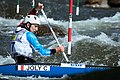 2019 ICF Canoe slalom World Championships 081 - Cédric Joly.jpg