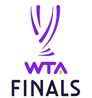 WTA Finals Season-ending championship in womens tennis