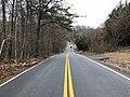 2020-01-31 15 13 21 View southeast along Fox Mill Road at Folkstone Drive in Reston, Fairfax County, Virginia.jpg
