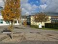 20201026 Melksham Oak Community School building entrance.jpg
