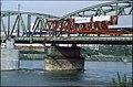 207R25270492 Bereich Nordbahnbrücke, Bau der Trasse für die U Bahn Linie U6, Nordbahnbrücke Ostseite.jpg