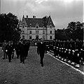 21.10.1968. Mr Mesmer pose la 1ère pierre de l'ENSA. (1968) - 53Fi3737.jpg