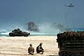 22nd Marine Expeditionary Unit Storms the Beach During Bright Star 2009 DVIDS212872.jpg