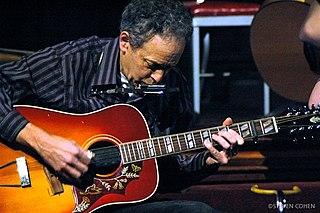 Slim Dunlap American guitarist and singer-songwriter