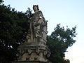 238 El Comerç, d'Agapit Vallmitjana, parc de la Ciutadella.JPG