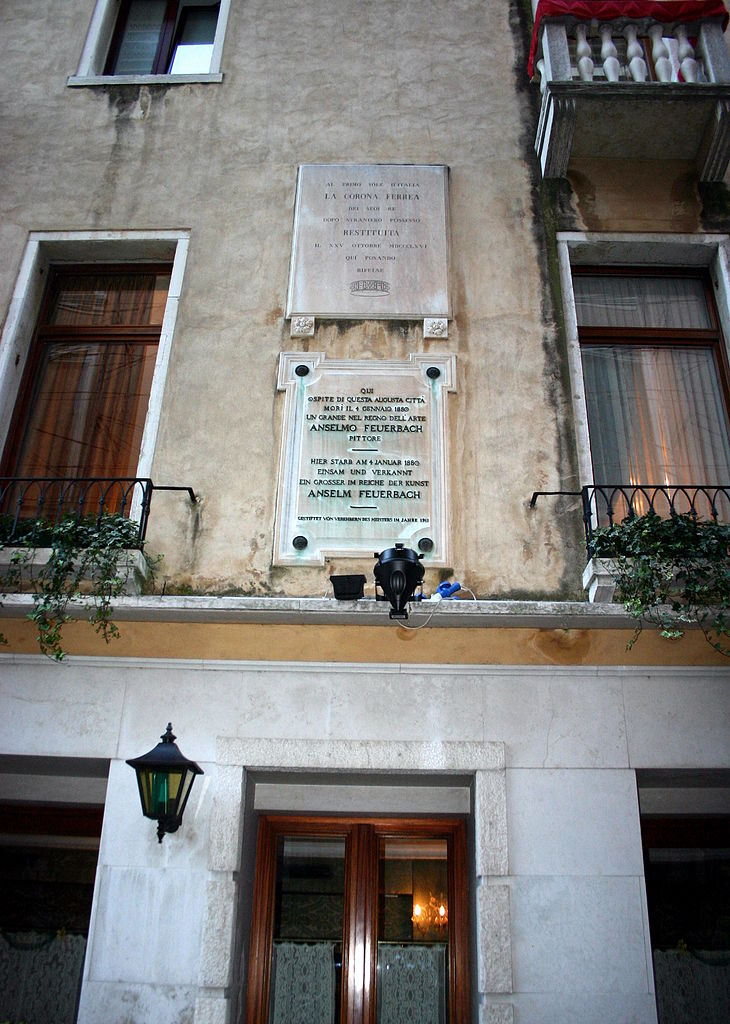 Hotel Baglioni Venezia