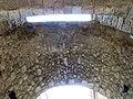 256 Portal del Comte (Peralada), interior.JPG