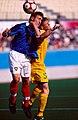 271000 - Football Jason Rand action - 3b - Sydney 2000 match photo.jpg
