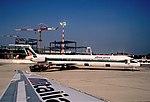 295af - Alitalia MD-82, I-DACQ@MXP,20.05.2004 - Flickr - Aero Icarus.jpg