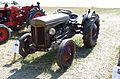 3ème Salon des tracteurs anciens - Moulin de Chiblins - 18082013 - Tracteur Ferguson - 1956 - gauche.jpg