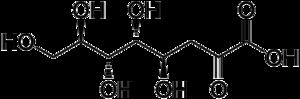 Sugar acid - Ulosonic acid