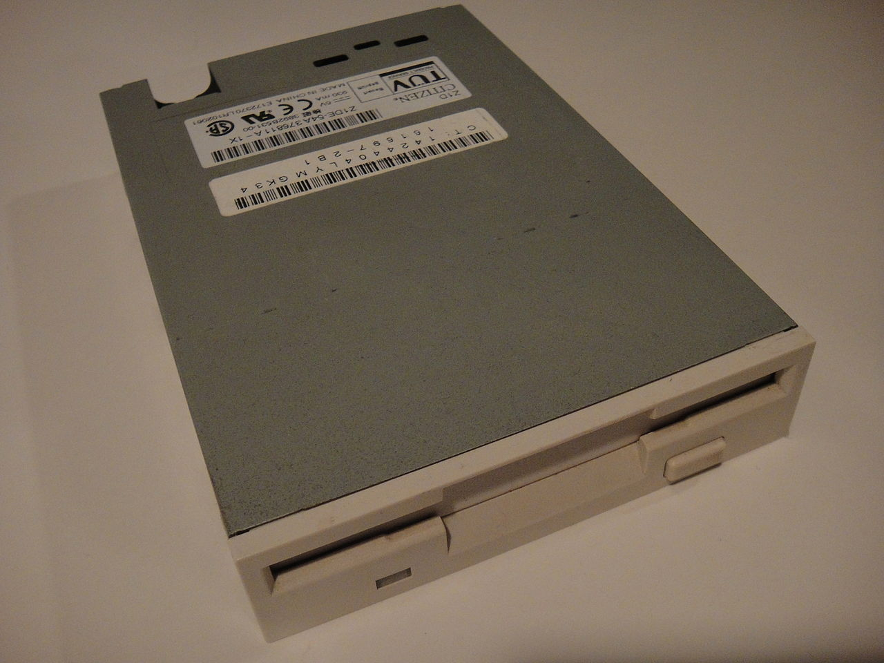 file 3 5 inch floppy disk drive 2 jpg wikimedia commons. Black Bedroom Furniture Sets. Home Design Ideas
