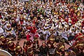 300 Wanara Dancers in Merapi Festival Sleman Jogjakarta.jpg