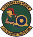 32d Student Squadron.png