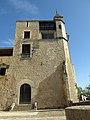 336 Antic convent de Sant Domènec, Facultat de Lletres de la Universitat de Girona.JPG