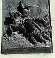 3637 - Milano - Francesco Barzaghi, Monumento a Luciano Manara - Roma 1849 - Foto Giovanni Dall'orto 23-6-2007.jpg