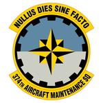 374 Aircraft Maintenance Sq emblem.png