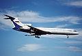39au - Aeroflot Tupolev 154M; RA-85642@ZRH;09.09.1998 (4973902521).jpg