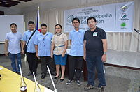 3rd Waray Wikipedia Edit-a-thon 19.JPG