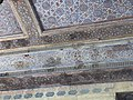 40 Columns(Chehel Sotoon) Ceiling of The Outside Where the Columns Are Located.jpg