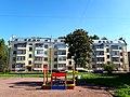 4339. St. Petersburg. Traktornaya street, 15.jpg