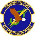 43 Comptroller Flt emblem.png
