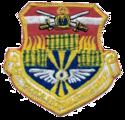 460th Tactical Reconnaissance Group - Emblem