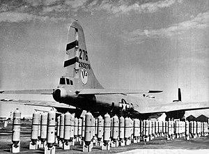 468th Bombardment Group Martin-Omaha B-29-25-MO Superfortress 42-65276.jpg