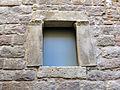 46 Casa jueva al c. Arc de Sant Ramon del Call, finestra.JPG