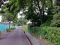 4 Chome Jindaiji Minamimachi, Chōfu-shi, Tōkyō-to 182-0013, Japan - panoramio (8).jpg