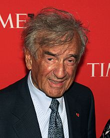 In a speech at a 1985 White House ceremony, Elie Wiesel pleaded with ...