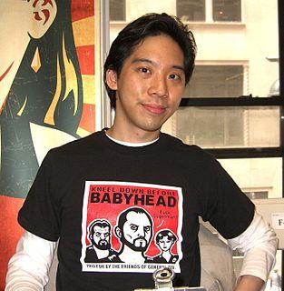 Cliff Chiang artist