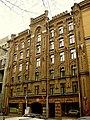 5138. St. Petersburg. Bolshaya Monetnaya street, 27.jpg