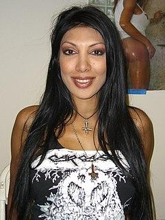 Jasmin St. Claire American pornographic actress