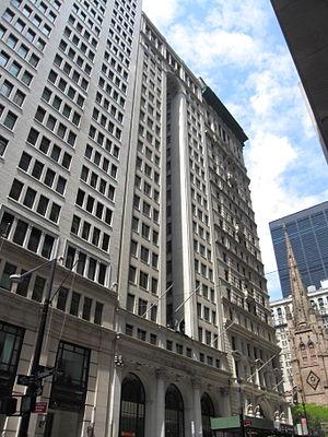 65 Broadway - Image: 65 Broadway 001