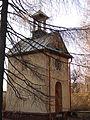 710289 pow krakowski gm krzeszowice Nowa Gora k Ducha kap IV 01.JPG