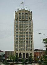 71jackson tower