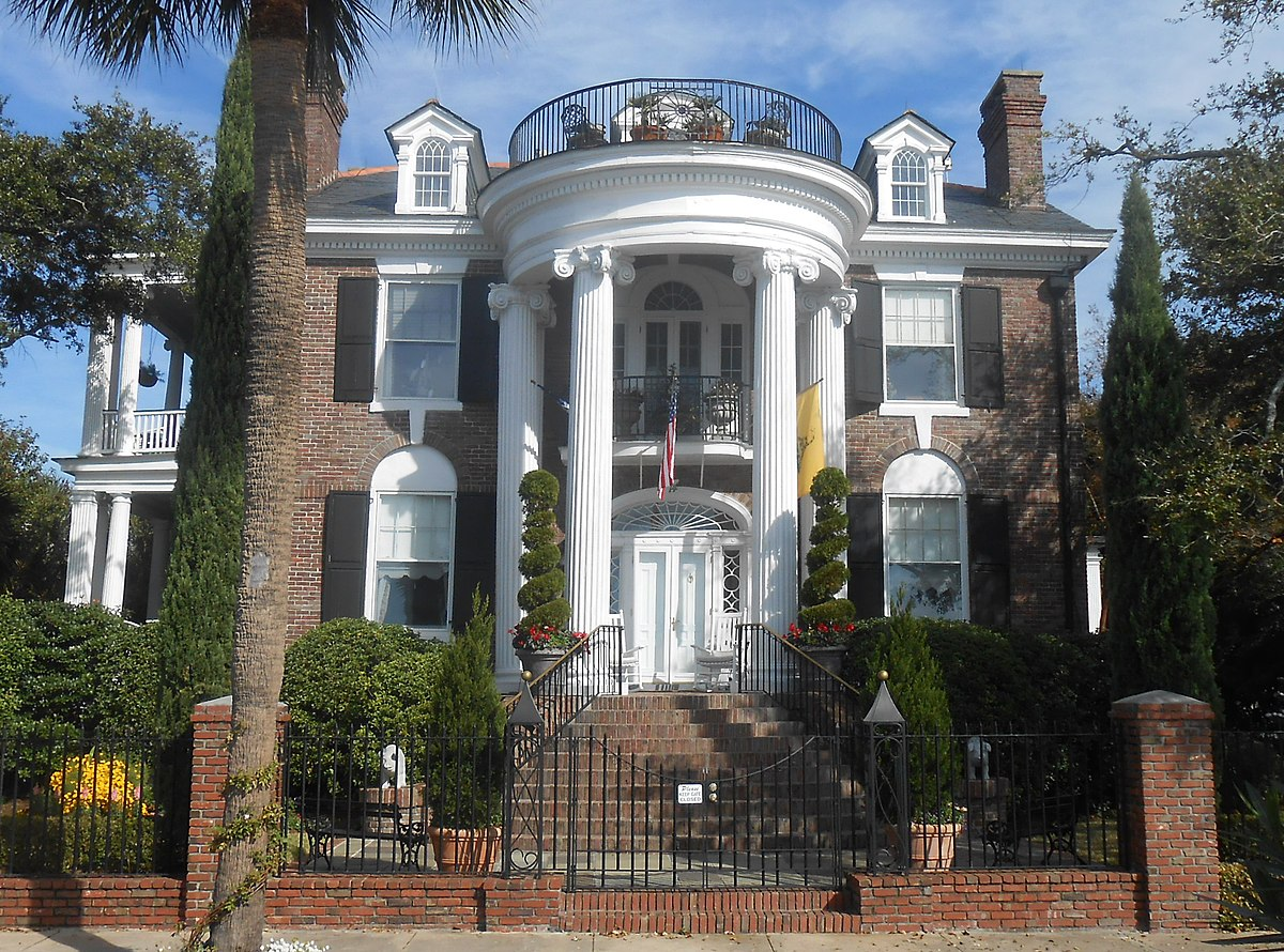 Tristram Hyde House - Wikipedia