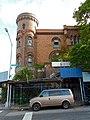 75th Precinct Brooklyn 2.JPG