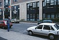 8-34 Percy Place entrance to offices, Dublin 1994.jpg