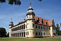 8482amid Zamek w Krobielowicach. Foto Barbara Maliszewska.jpg