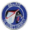85th Fighter-Interceptor Squadron - Emblem.png