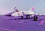 87th Fighter-Interceptor Squadron F-106 Delta Dart 59-0099.jpg