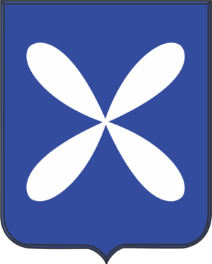 88th Infantry Regiment (United States) - Coat of arms.