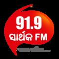 91.9 Sarthak FM .png
