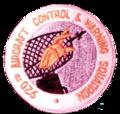 920th Aircraft Control and Warning Squadron - Emblem.png