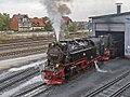 99 7237-3, Germany, Saxony-Anhalt, depot Wernigerode HSB (Trainpix 187476).jpg