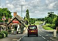 A3052, Cat and Fiddle - geograph.org.uk - 1370238.jpg