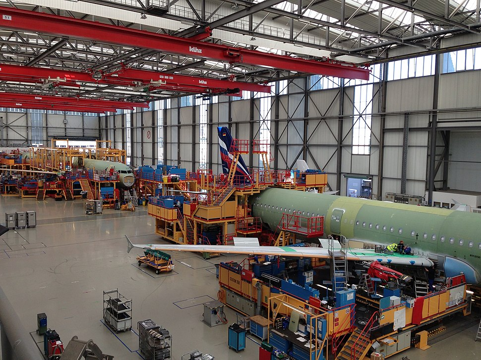 A321 final assembly (9351765668)